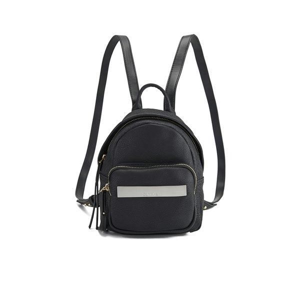 Calvin Klein Women's Croft Mini Backpack - Black