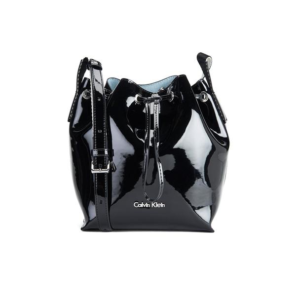 Calvin Klein Women's Flow Duffle Bag - Black