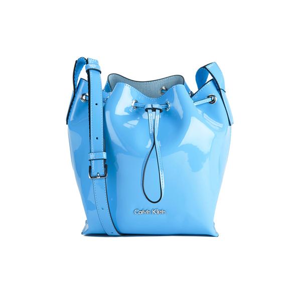 Calvin Klein Women's Flow Duffle Bag - Chambray