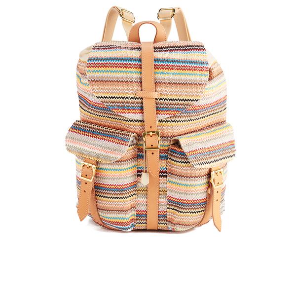 Herschel Women s Dawson Daybreak Backpack - Multi - Free UK Delivery over  £50 5420ef38df