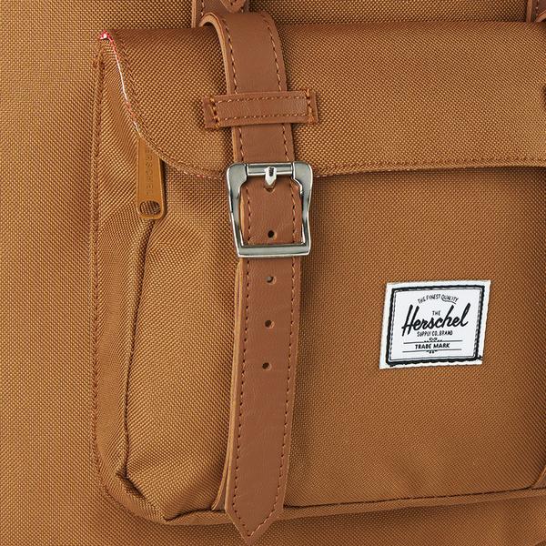 181dc583f1f Herschel Little America Backpack - Caramel  Image 3