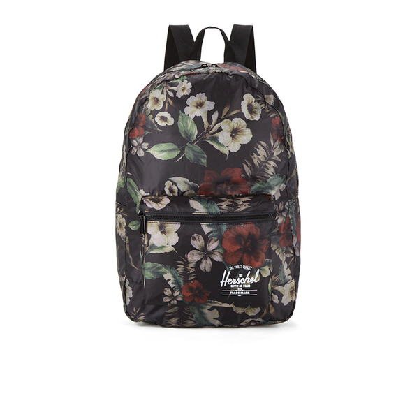 Herschel Packable Day Packs Backpack - Hawaiian Camo Print - Free UK  Delivery over £50 88d341da6a