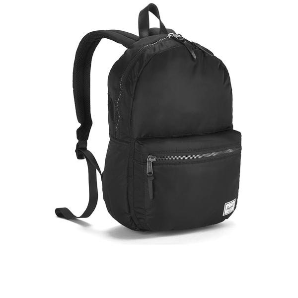 e8b7c74a0c3 Herschel Select Lawson Backpack - Black  Image 2