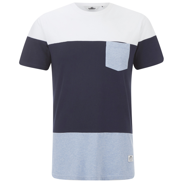 Penfield Men's Ranchwood T-Shirt - White