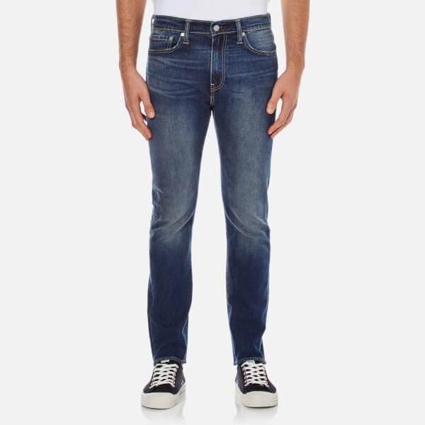 Levi's Men's 510 Skinny Fit Jeans - Blue Canyon: Image 1
