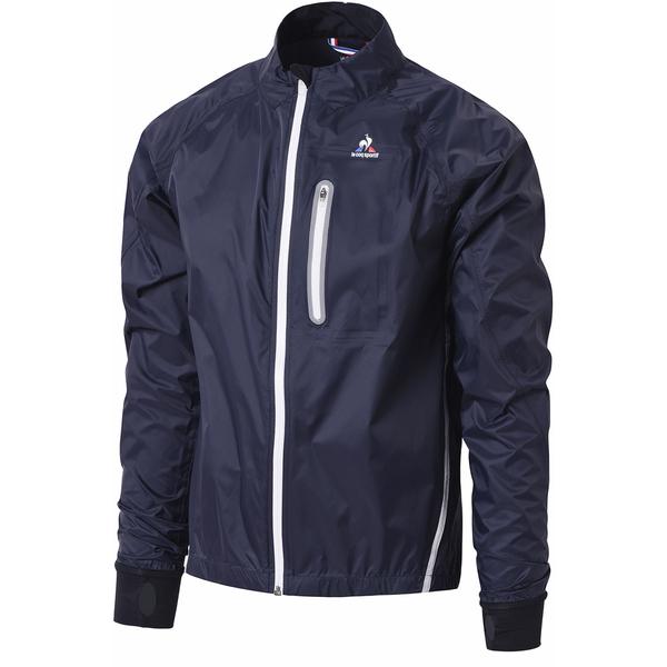 le coq sportif performance arcalis n2 wind jacket blue probikekit uk. Black Bedroom Furniture Sets. Home Design Ideas