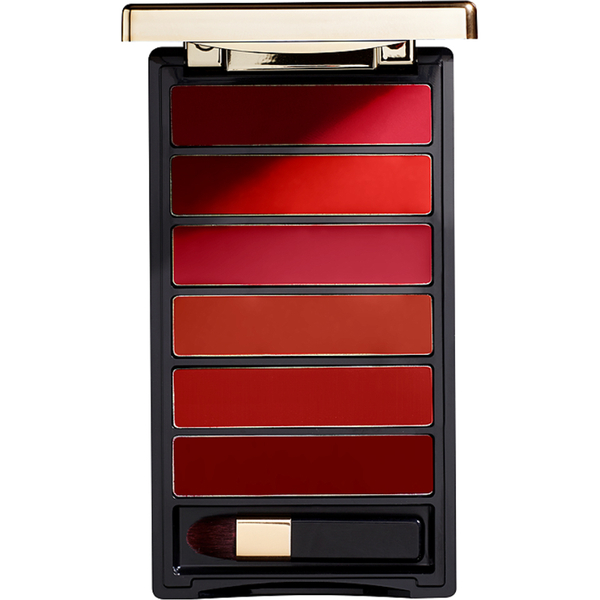 L'Oréal Paris Color Riche Lip Palette - Rouge (6.5g)