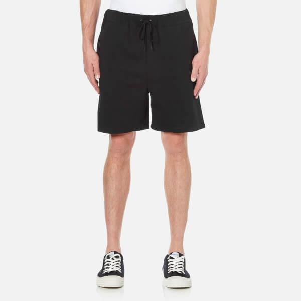 A.P.C. Men's Hyde Park Shorts - Black