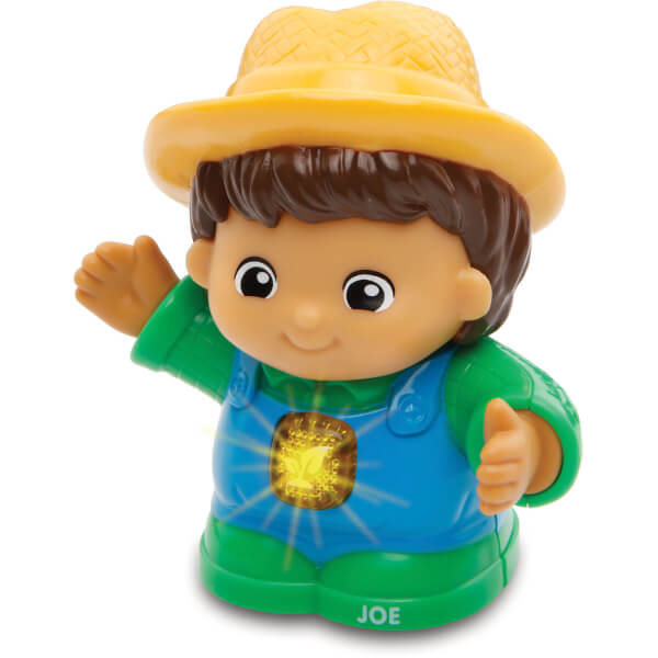 Vtech Toot-Toot Friends Farmer Joe