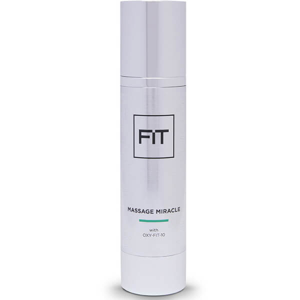 Sérum muscular Massage Miracle Muscle Serum de FIT 100 ml