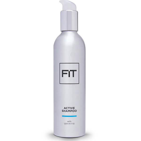 Shampoing Active FIT 250 ml