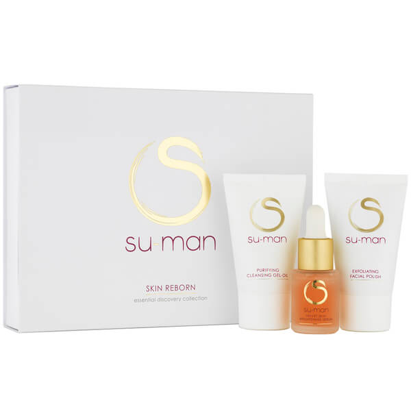 Colección Essential Discovery Collection de Sun-Man