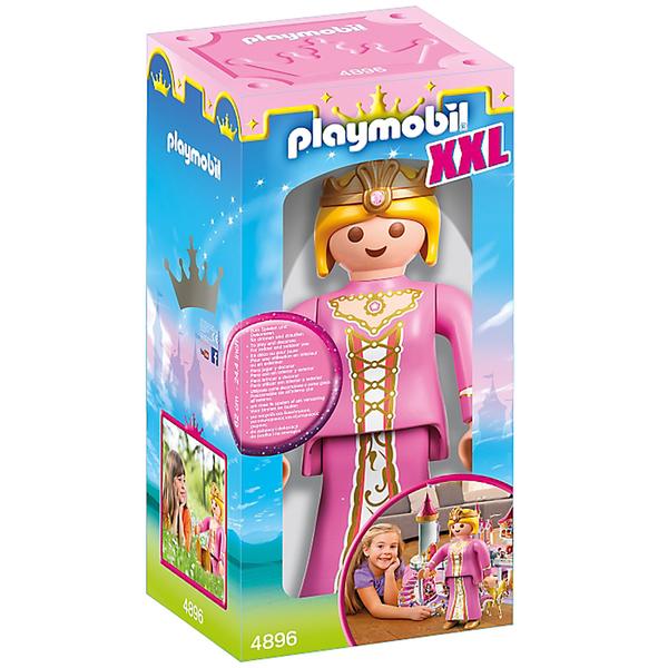 Figurine XXL Princesse -Playmobil (4896)