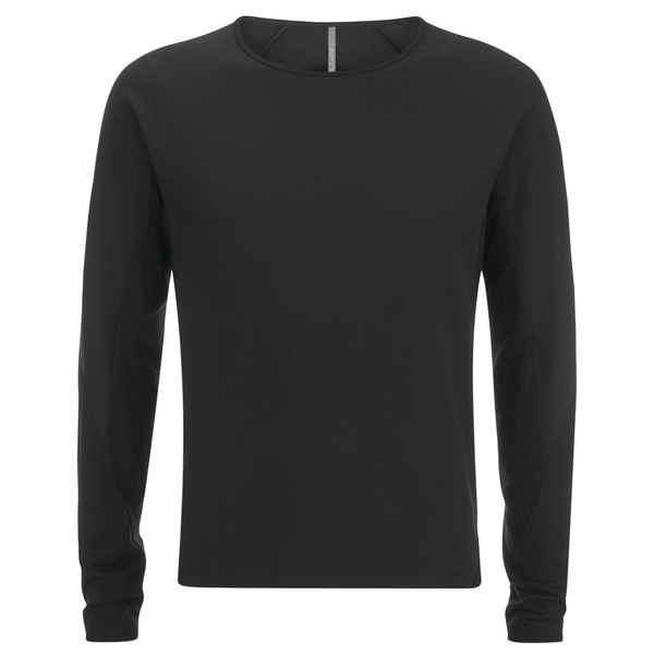 Arc'teryx Veilance Men's Dyadic Sweater - Black