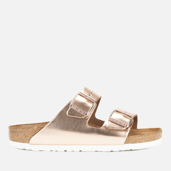 Women's Arizona Metallic Sandals mFLexPMm