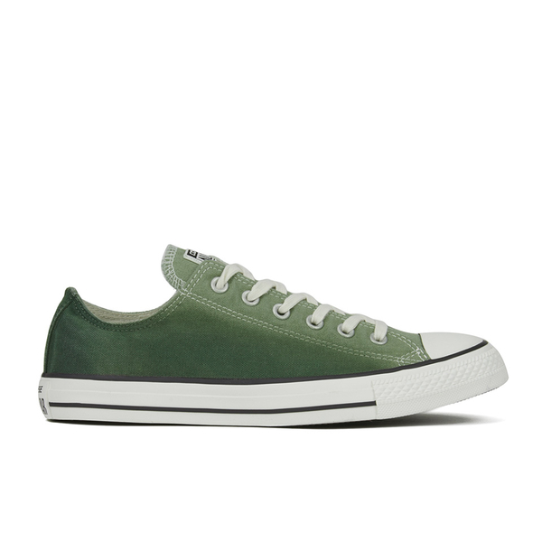 0cc181cc083d74 Converse Men s Chuck Taylor All Star Sunset Wash Ox Trainers - Street  Sage Herbal