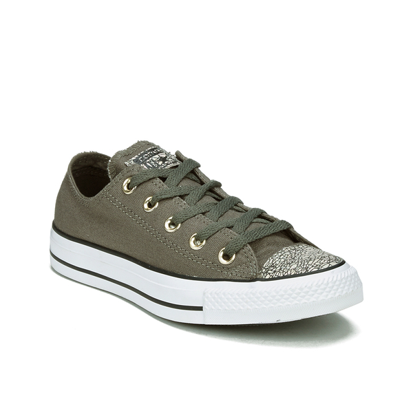ConverseCHUCK TAYLOR ALL STAR - Trainers - charcoal jjWQES