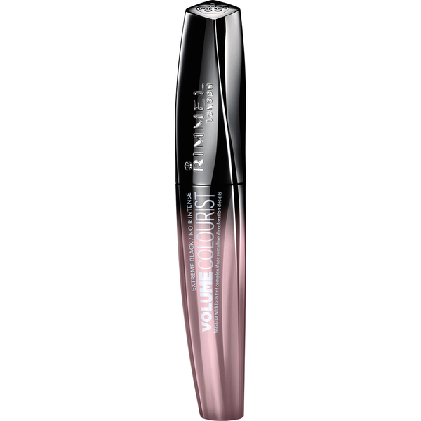 Rimmel Volume Colourist Mascara (11ml) - Black