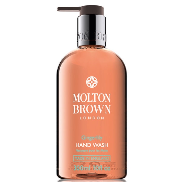 Gel de Manos Gingerlily de Molton Brown 300 ml