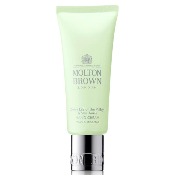 Molton Brown Dewy Lily of the Valley & Star Anise Hand Cream 40 ml
