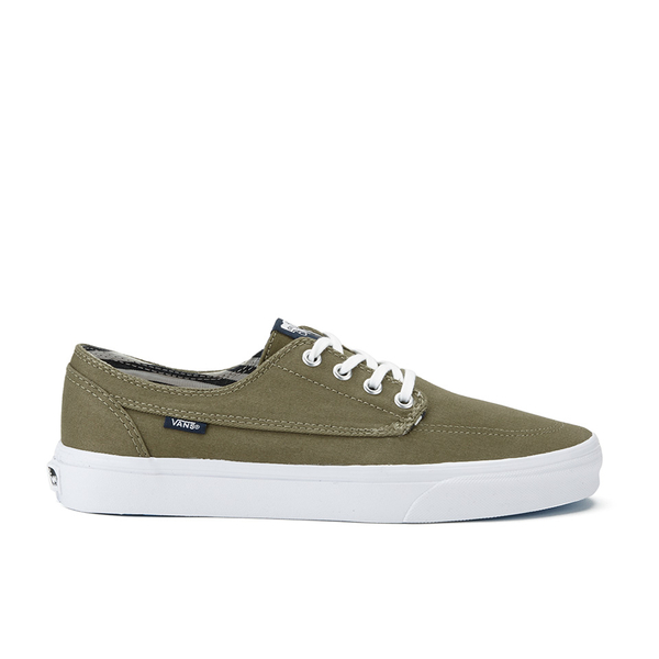 Vans BRIGATA Classic deck club covert green