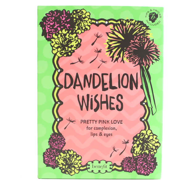 benefit Dandelion Wishes Kit