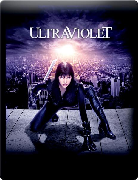 ultraviolet zavvi exclusive limited edition steelbook