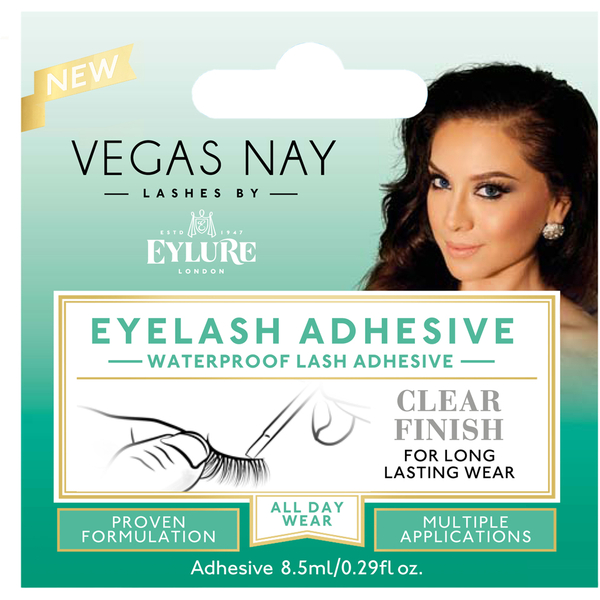 Eylure Vegas Nay - Adhesivo 8,5 ml
