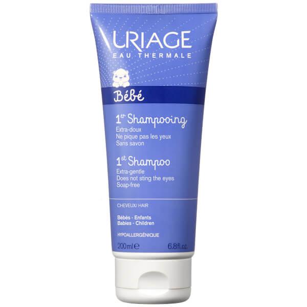Uriage 1er Shampoo (200 ml)