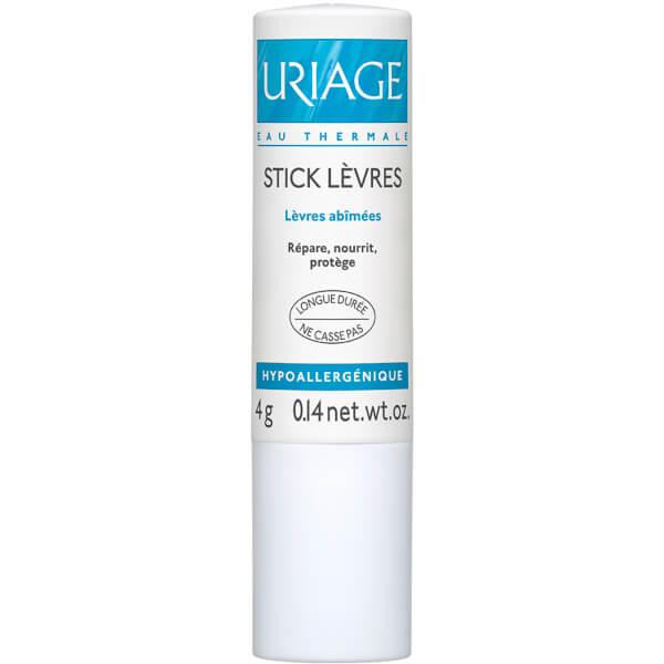 Uriage Stick Levres FeuchtigkeitsspendenderLipstick (4g)