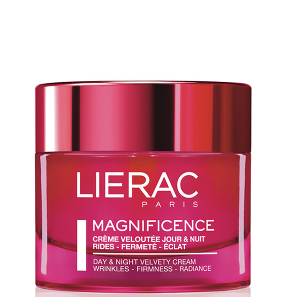 Crema Hidratante Lierac Magnificence Day & Night Velvety (50ML) - Piel Seca