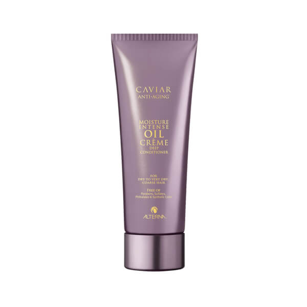 Alterna Caviar Moisture Intense Oil Crème Deep Conditioner 7 oz
