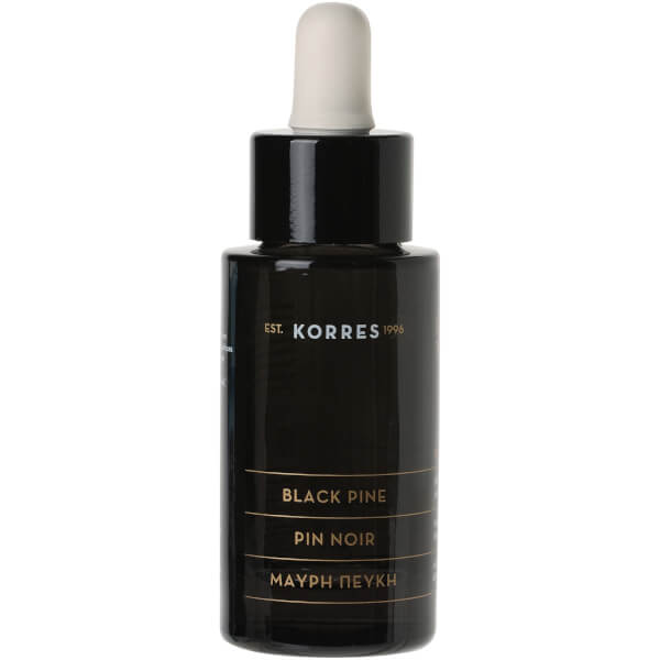 KORRES Black Pine Advanced Firming Active Oil
