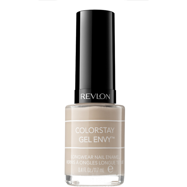 Vernis ongles revlon colorstay gel envy check mate for Vernis a ongle miroir