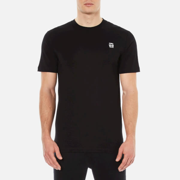 McQ Alexander McQueen Men's Crew Neck T-Shirt - Darkest Black