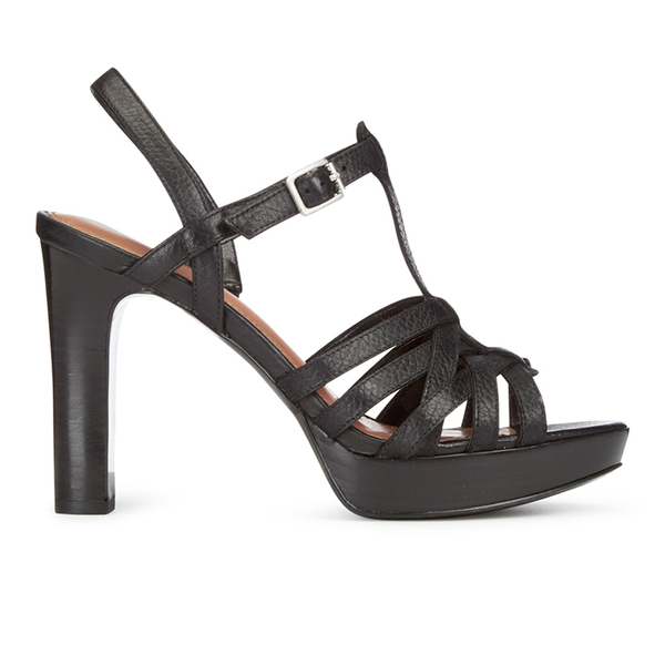 171a2349979 Lauren Ralph Lauren Women s Shania Heeled Sandals - Black