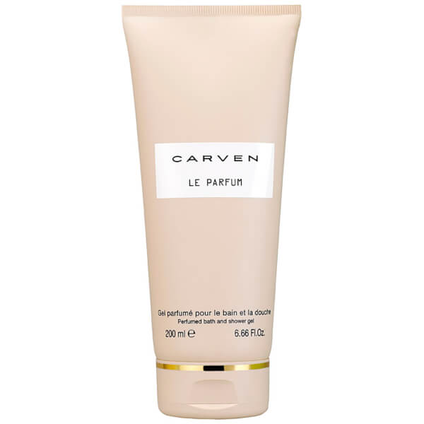Carven Le Parfum Shower Gel (200ml)