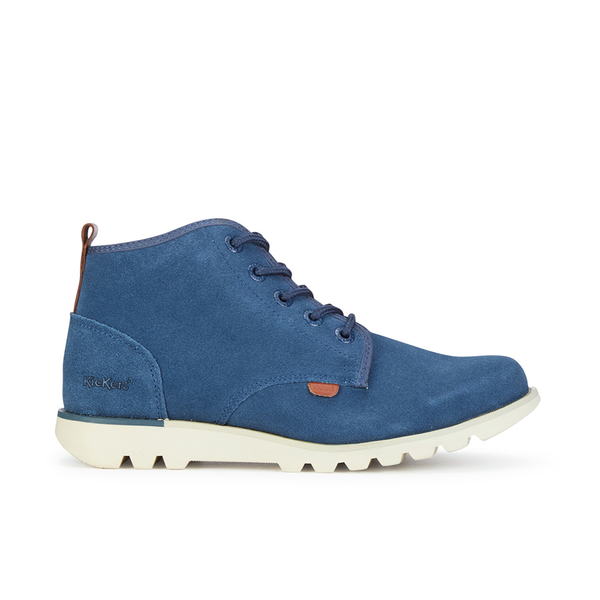 Kickers Men's Kick Hisuma Boots - Blue