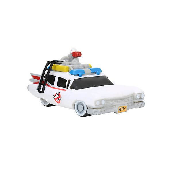 Ghostbusters Ecto-1 Action Figure