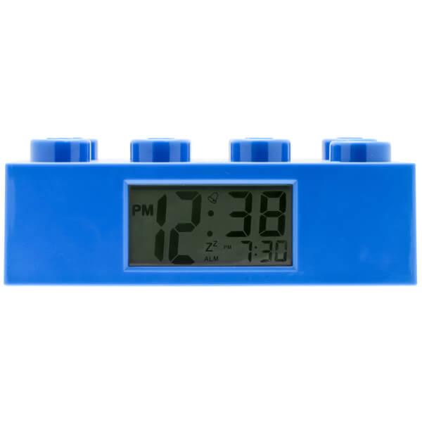 LEGO : Radio Réveil - Bleu