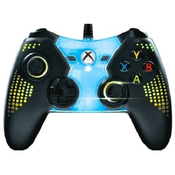 Xbox One Licensed Spectra Illuminated Controller Games ...Xbox 360 Controller Pc