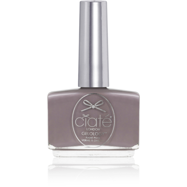 Vernis à ongles Gelology de Ciaté London - Danseuse étoile 13,5ml