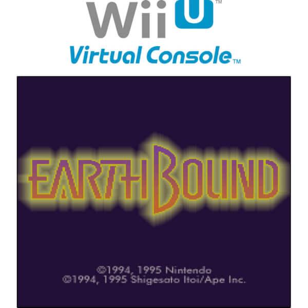 Earthbound - Digital Download