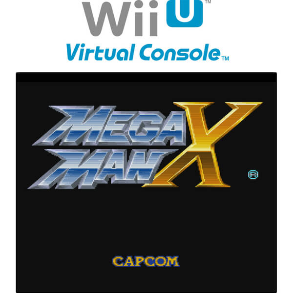 Mega Man X - Digital Download
