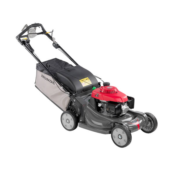HRX 537 VY Variable Speed Lawn Mower