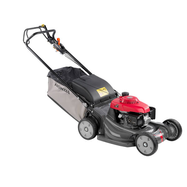 HRX537 HY 53cm Variable Speed Petrol Lawn Mower