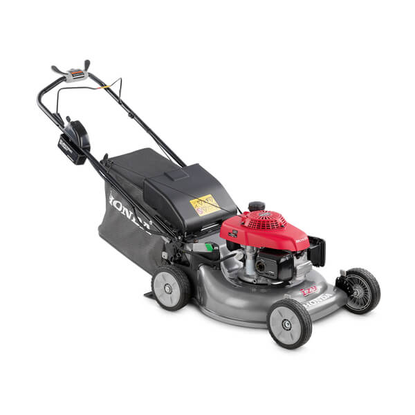 HRG 536 VL Variable Drive Electric Start Lawn Mower