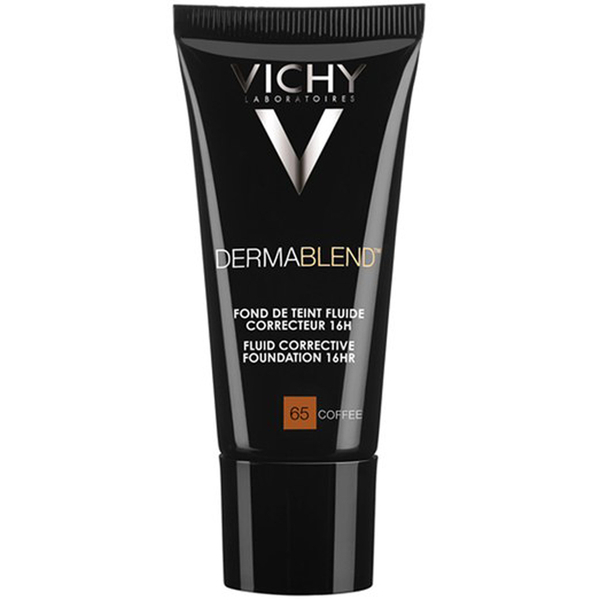 Vichy Dermablend Fluid Corrective Foundation (30ml) (Ulike nyanser)