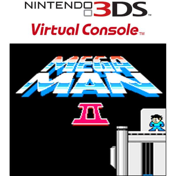 Mega Man 2 - Digital Download