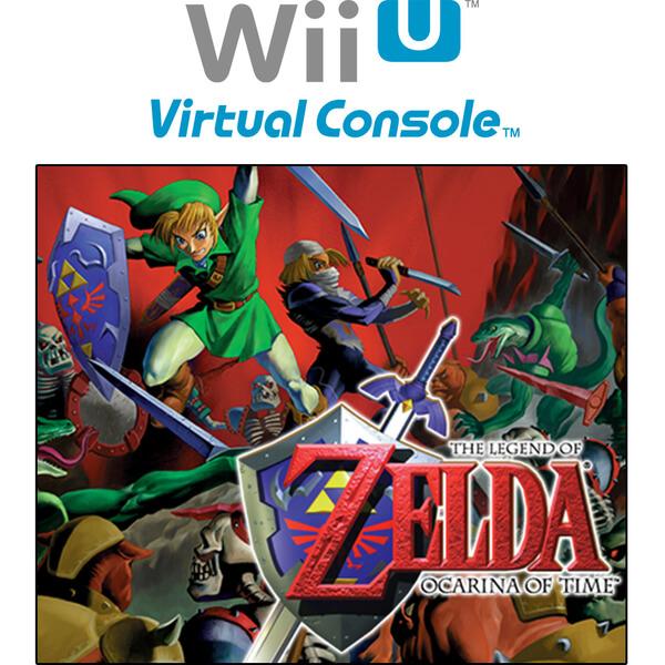 The Legend of Zelda: Ocarina of Time - Digital Download